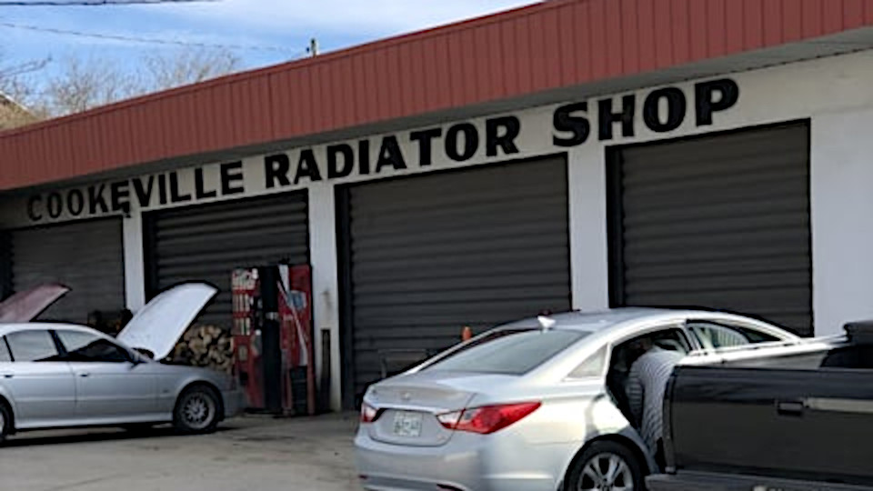 Cookeville Radiator Shop